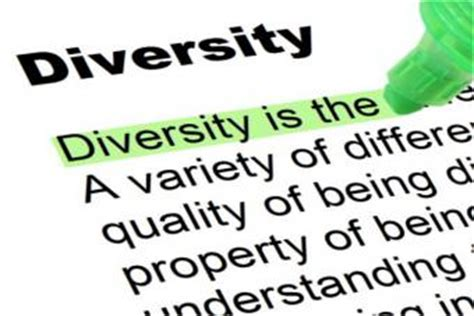 Essay: Managing diversity of thought in the workplace